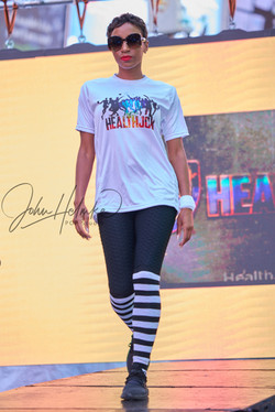 HealthJox by Dewry DuRoi