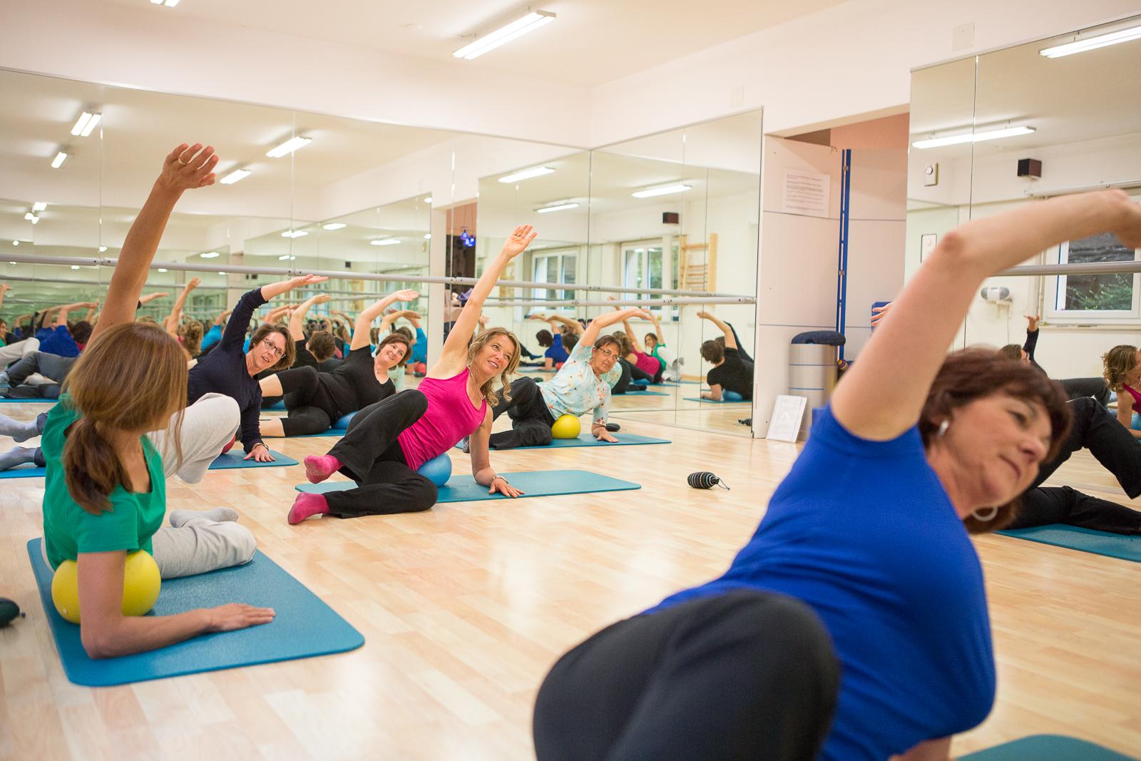 Développement postural Rivieira