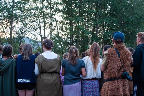TREK Camp - www.trekcamp.org