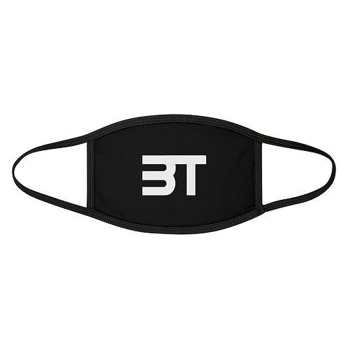 BT2020 Mixed-Fabric Face Mask - BTL2