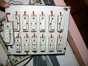 Changement tableau électrique paris