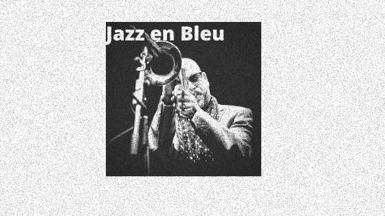 Stéphane Belmondo - Jazz en Bleu