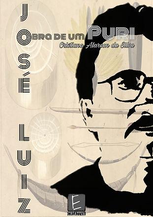 José Luiz - Obra de um Puri