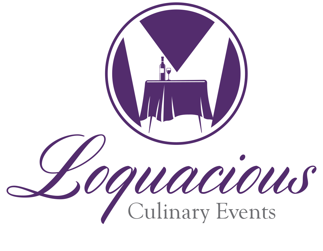 Loquacious catering