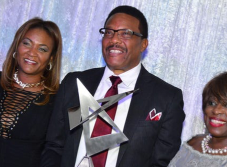 Judge Mathis honor raises funds for Detroit girls program