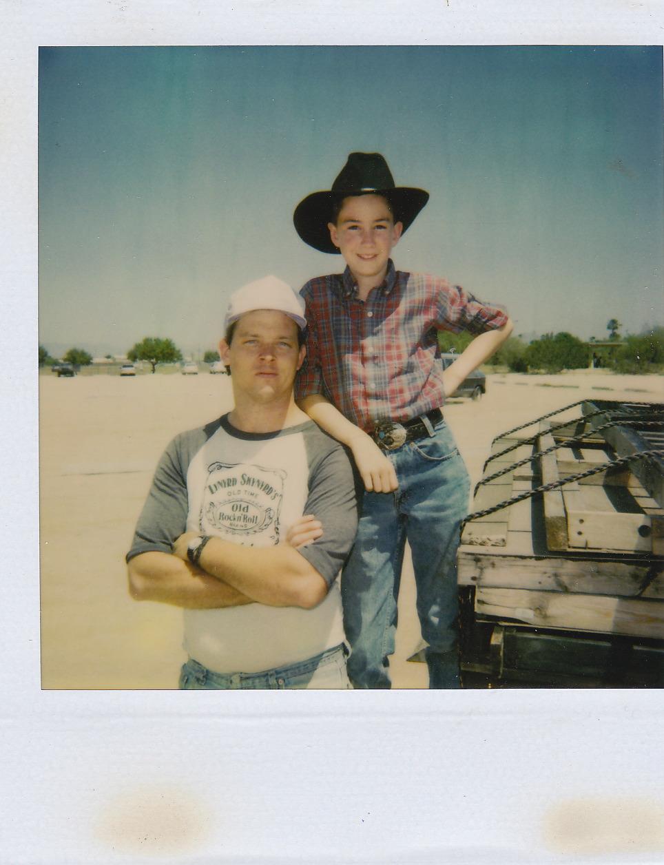 Arizona Gunslingers