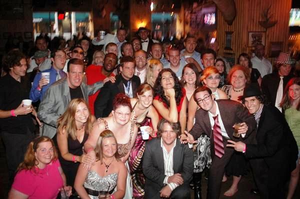 Cornhole: The Movie - Cast & Crew