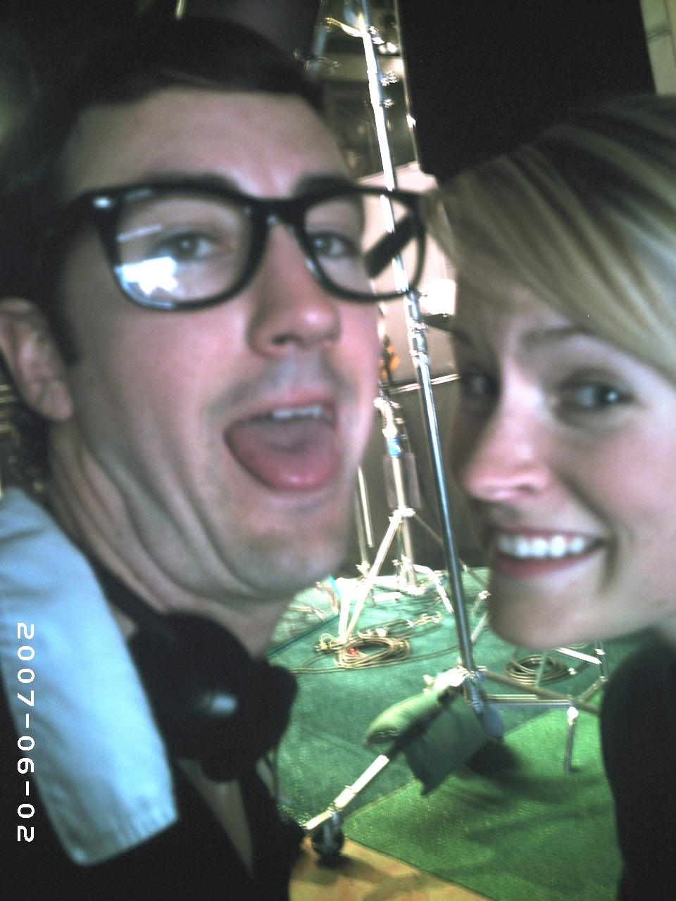Cornhole: The Movie - Jimmy & Ellie