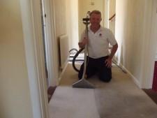Carpet Cleaner Tavistock