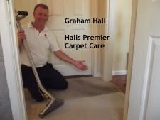 Carpet Cleaning Tavistock