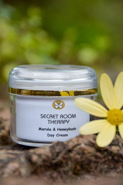 Marula & Honeybush Day Cream 50g