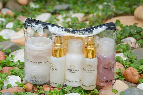 Gift Pack Africa Earth Treasures - Skin Type - Dry Anti-Ageing