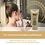 Thumbnail: SUNSKIN FACE SPF 50 Medium Tinted Sunscreen 50ml