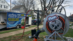 Trenchless Sewer Lining