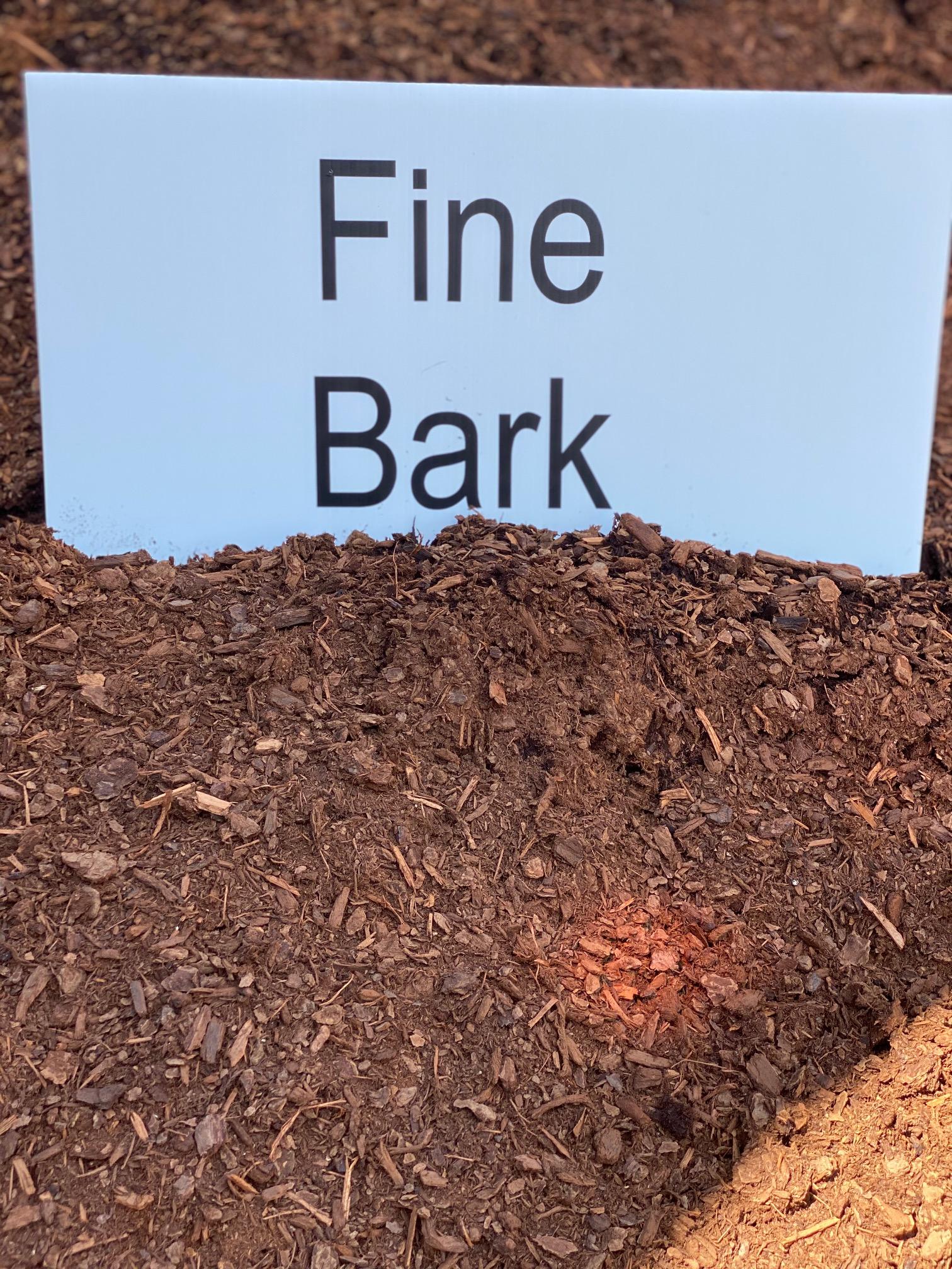 Fine Bark