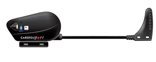 Cardiosport Combo Bluetooth ANT+ Speed Cadence Sensor