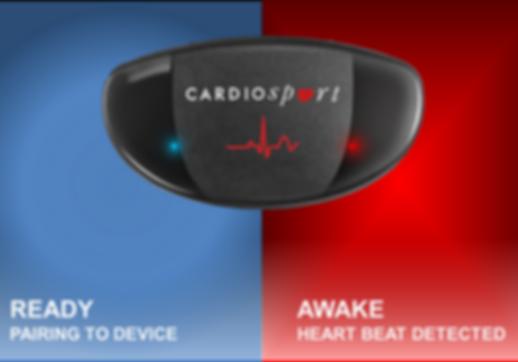 Cardiosport TP5 Heart Rate Monitor