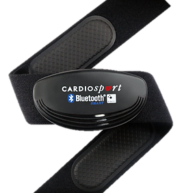 Cardiosport CBA9 ASIC heart rate monitors