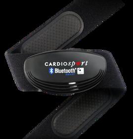 Cardiosport CBA9 ASIC heart rate monitors