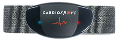 Cardiosport TP5+ Heart Rate Monito