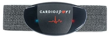 Cardiosport TP5+ Heart Rate Monitor