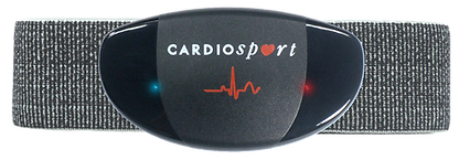Cardiosport TP5+ Heart Rate Running Sensor