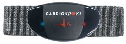 Cardiosport TP5+ Heart Rate Running Sensor