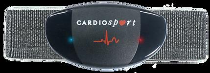 Cardiosport TP5+ Heart Rate Monitor