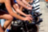 Cardiosport Inoor Group Bike Class Computer