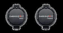 SOLO Speed Cadence Bike Sensor