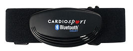 Cardiosport TP3 Heart Rate Monitor