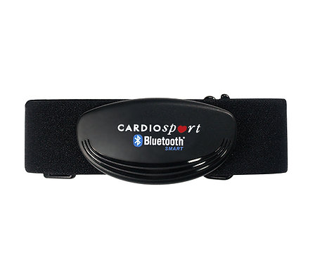 TP3 Bluetooth Smart Heart Rate Monitor