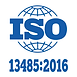 ISO13485 Certified