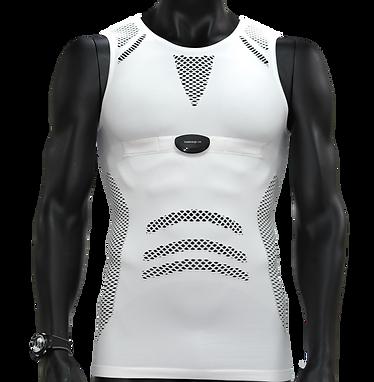 Cardiosport Biovest Smart clothing heart rate fabric sensors
