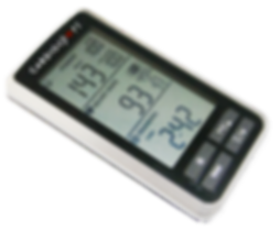 Cardiosport Power Indroo Gym Bike Console