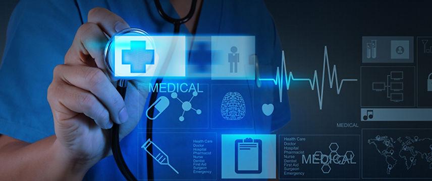 Healthcare Technology OEM
