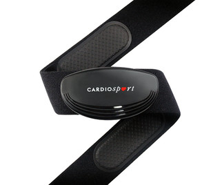 Cardiosprt TP3 ANT+ Hear Rate Monitor