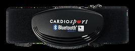 Cardiosport TP3 Heart Rate Monitor