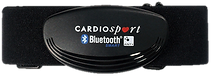 Cardisport TP3 Heart Rate Monitor