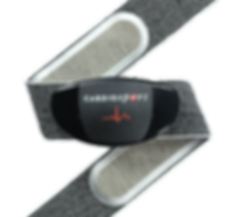 Cardiospot TP5+ Heart Rate Monitor