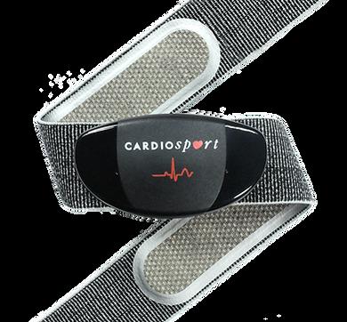 Cardiospot TP5+ Heart Rate Monitor