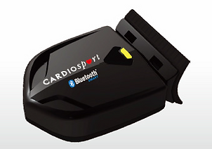 Cardiosport Bluetooth Smart Speed Sensor