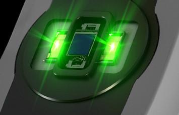 Cardiosport Optical Heart Rate sensor