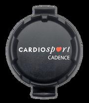 Cardiosport SOLO Bike Cadence Sensor