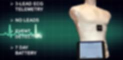 Healthcare Technology ECG Detection Module