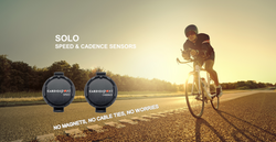 SOLO Speed and Cadence Sensors