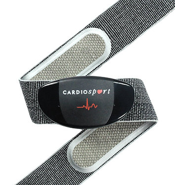 TP5D Dual Bluetooth & ANT+ Heart Rate Monitor