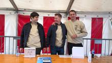 Stort Tak for indsatsen til alle de frivillige der arbejde for BB til årets Kræmmermarked.