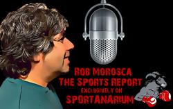 Rob Morosca