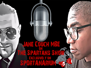 Jane Couch MBE Interviwe
